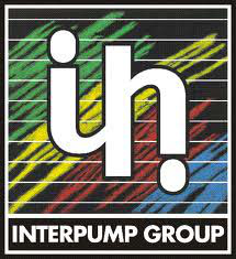 logo Interpump Group